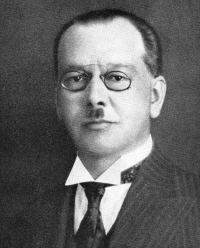 Vladimir Nikolayevich Tukalevskii – initiator of the founding of the library and long-term director of the Russian collections